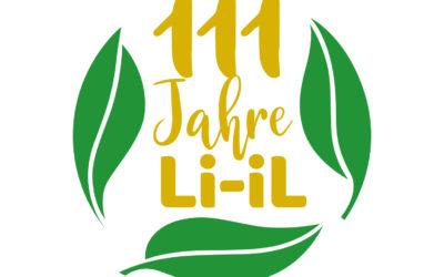 111 Jahre Li-iL GmbH
